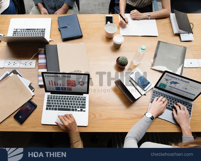 công ty thiết kế catalogue chuyên nghiệp TPHCM