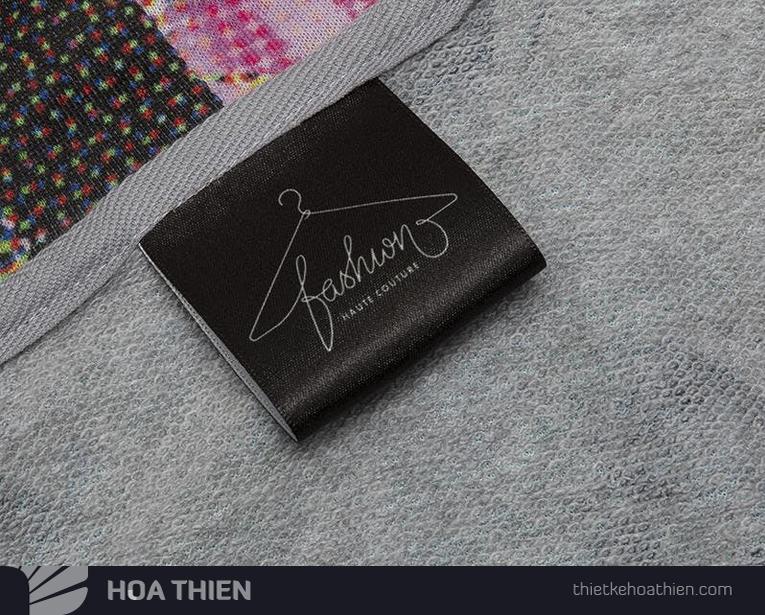 Nhãn mác quần áo thiết kế thế nào? - 263513